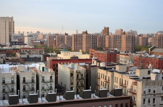 Lower Washington Heights outbreak hits 20 Legionnaires cases