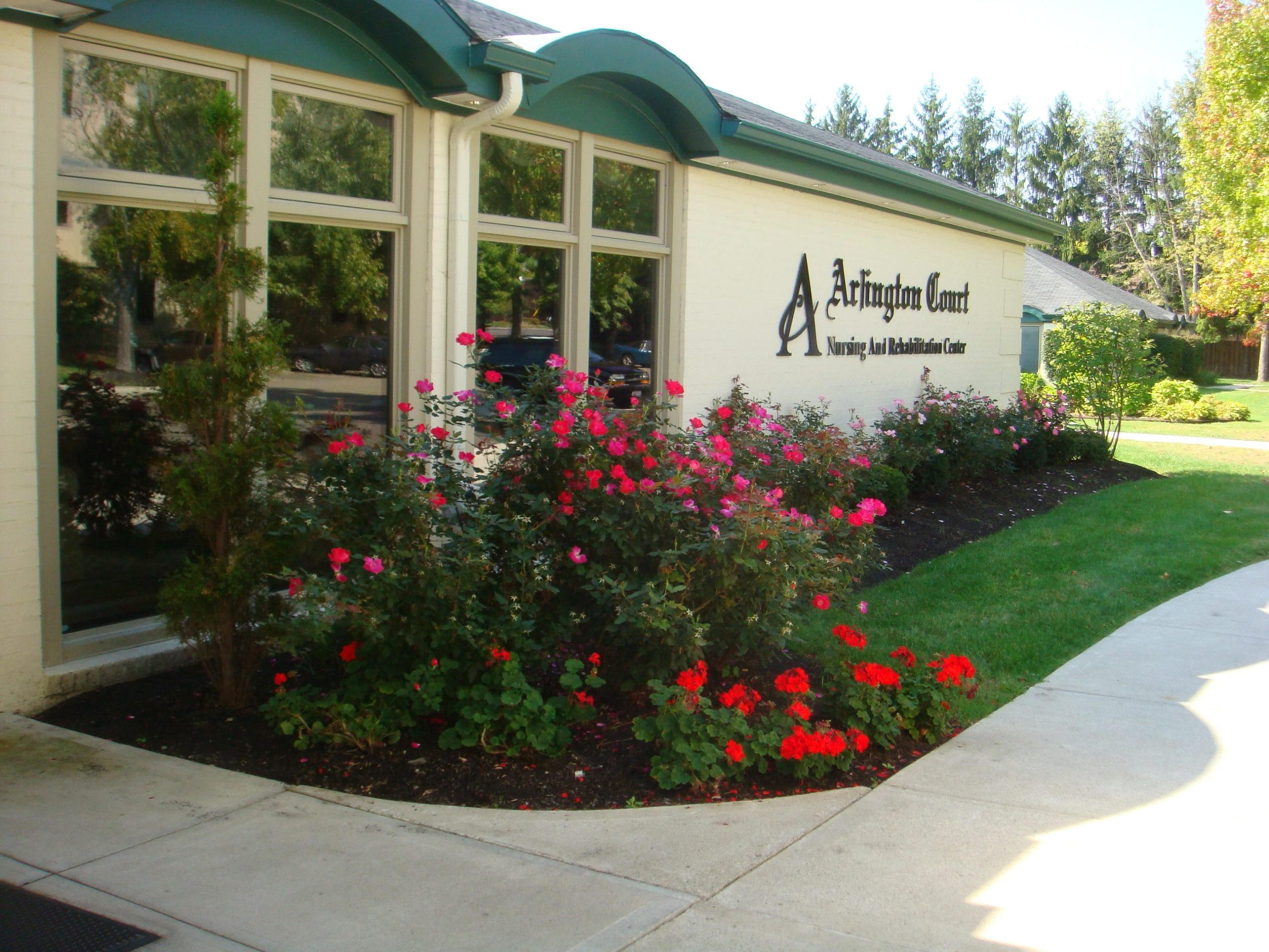 Upper Arlington nursing facility records third illness in five months